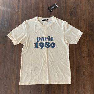 SIWY Paris T-Shirt